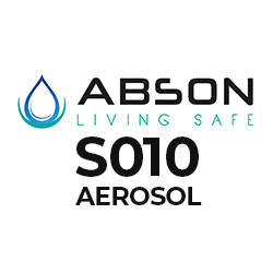 Producto - Abson S010 Aerosol